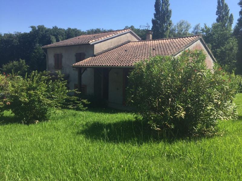 Vente maison / villa Saint lys 264900€ - Photo 1