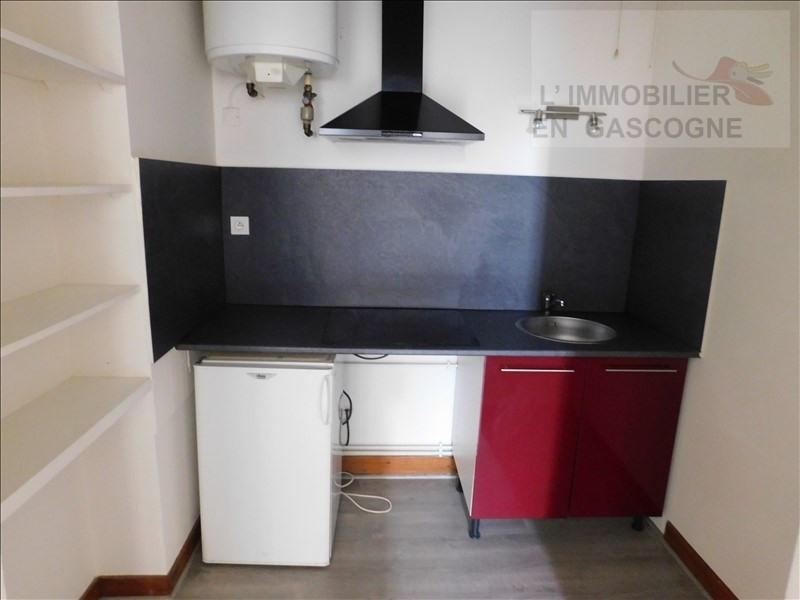 Location appartement Auch 326€ CC - Photo 4