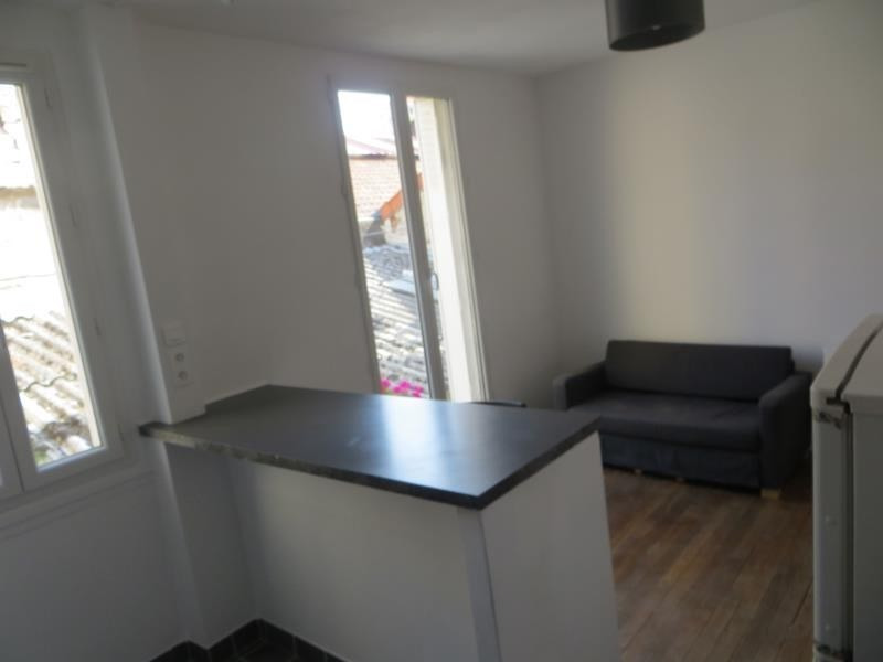 Sale apartment Malakoff 195 000€ - Picture 3