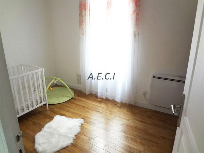 Sale apartment Asnieres sur seine 275000€ - Picture 4