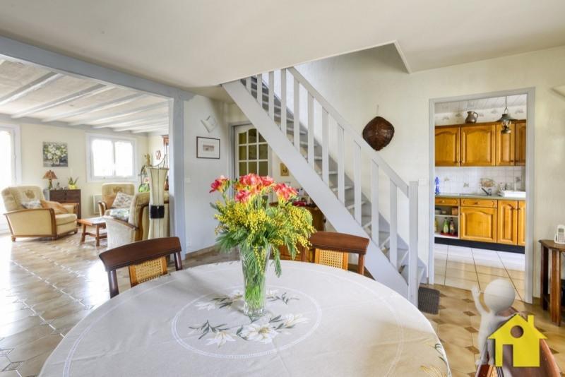 Vente maison / villa Mours 254400€ - Photo 4