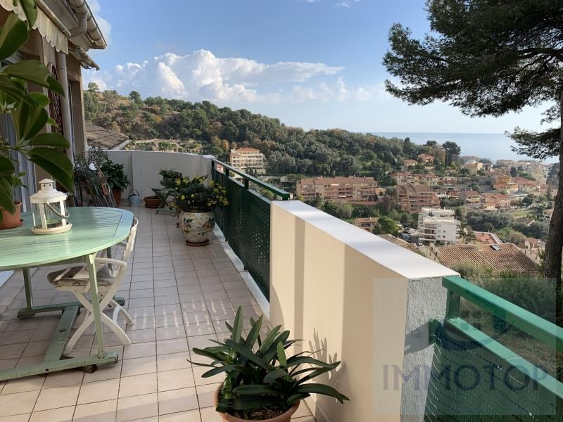 Sale apartment Roquebrune cap martin 549 000€ - Picture 4