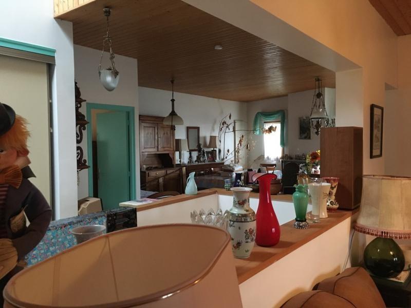 Sale house / villa Saint nicolas du pelem 64800€ - Picture 5