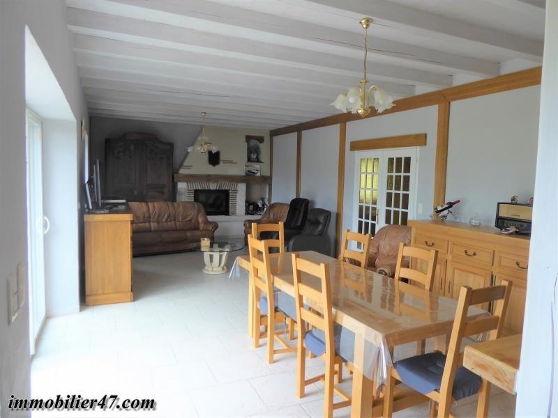Sale house / villa Prayssas 249000€ - Picture 3