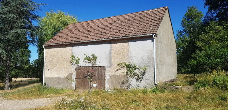 Sale house / villa Vienne en val 195 000€ - Picture 2
