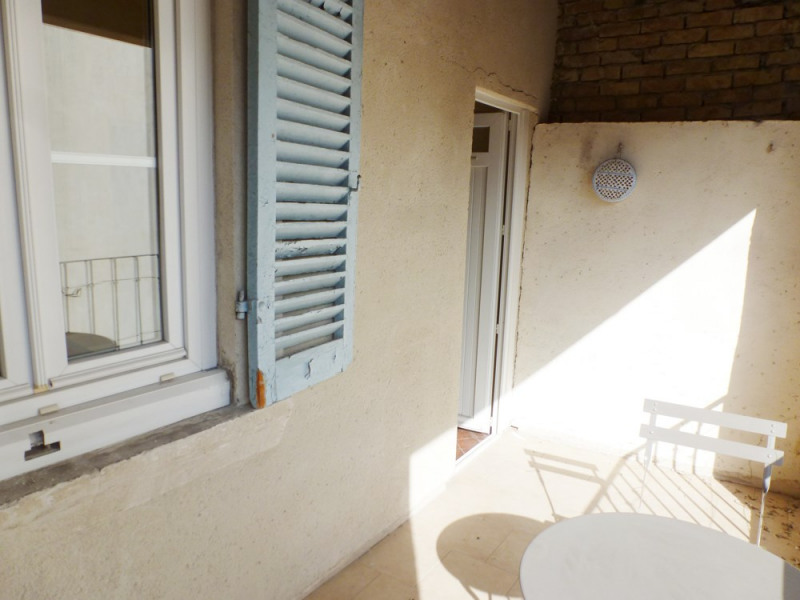 Vente maison / villa Avignon 495000€ - Photo 13