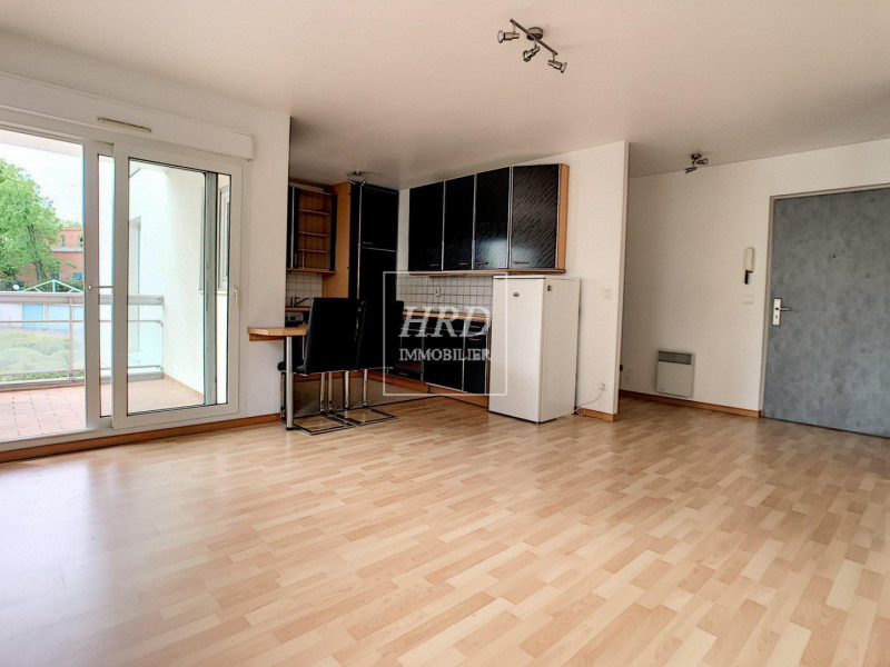 Sale apartment Strasbourg 165 850€ - Picture 1