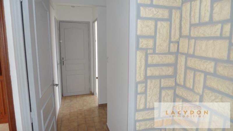 Vente appartement Marseille 4ème 125000€ - Photo 5