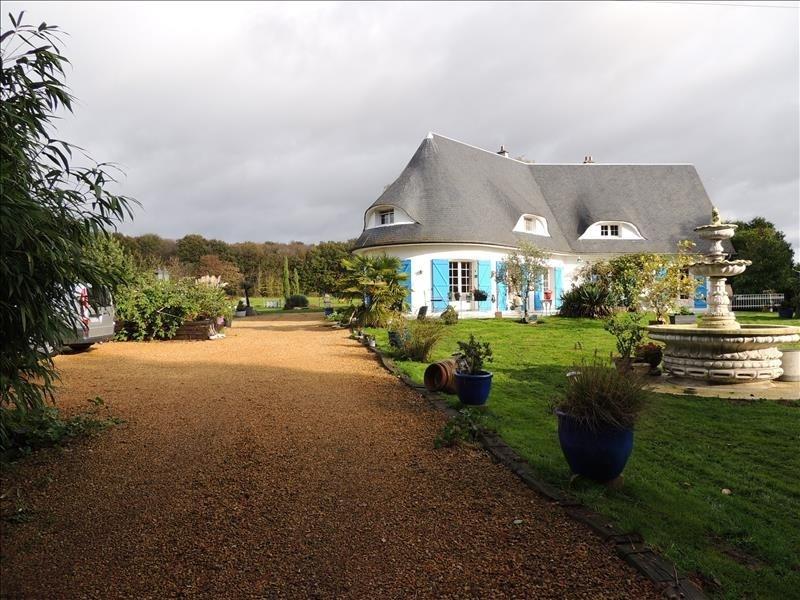 Verkoop van prestige  huis Amblainville 624000€ - Foto 1