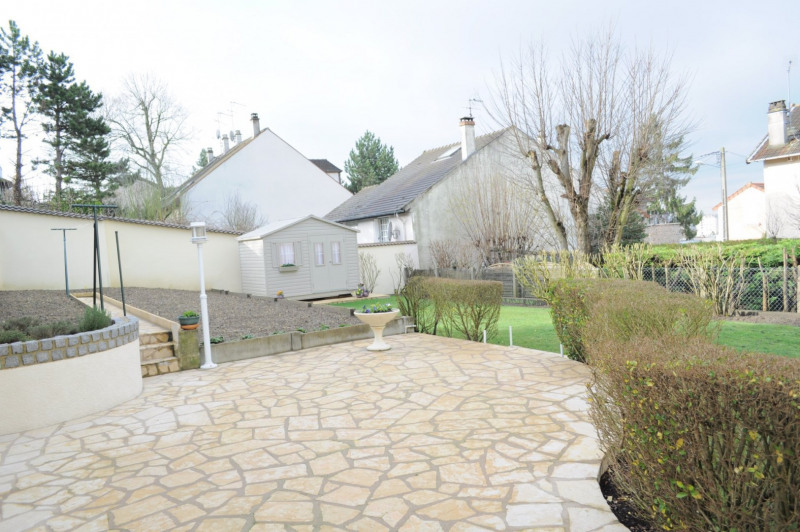 Vente maison / villa Gagny 493 000€ - Photo 2