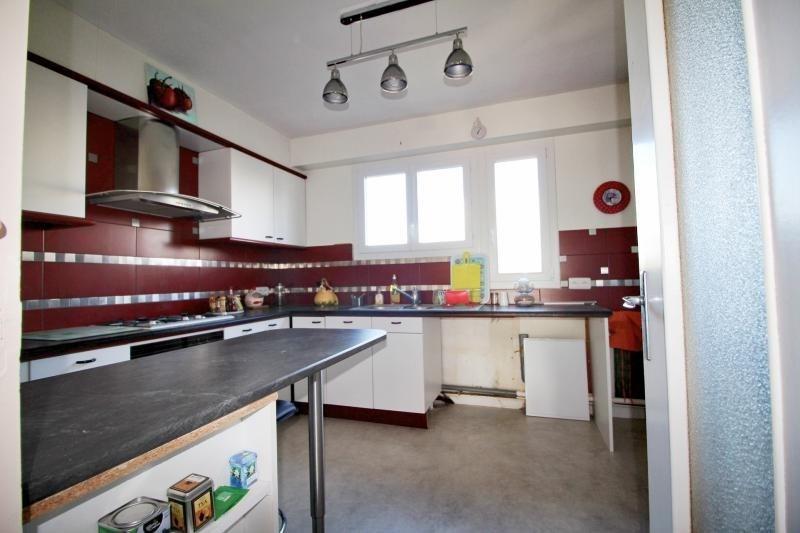 Sale apartment Lorient 117150€ - Picture 2