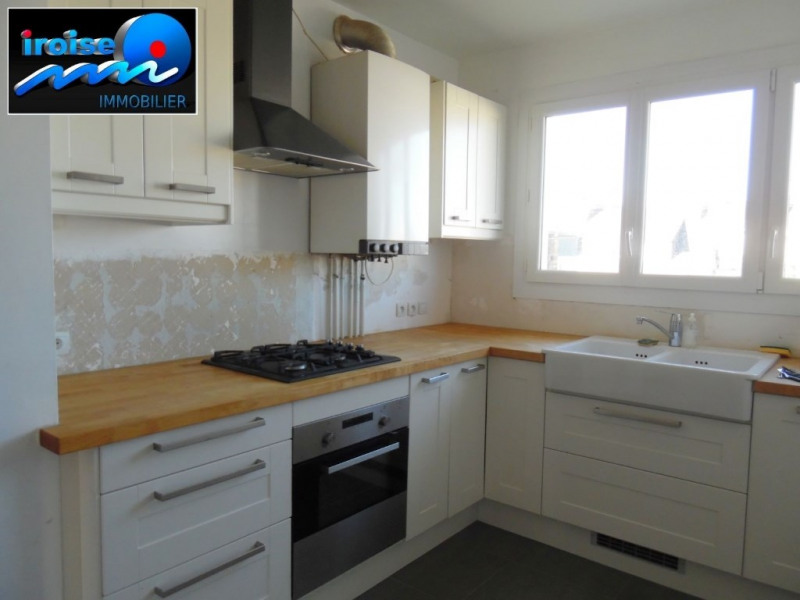 Vente appartement Brest 96 600€ - Photo 2