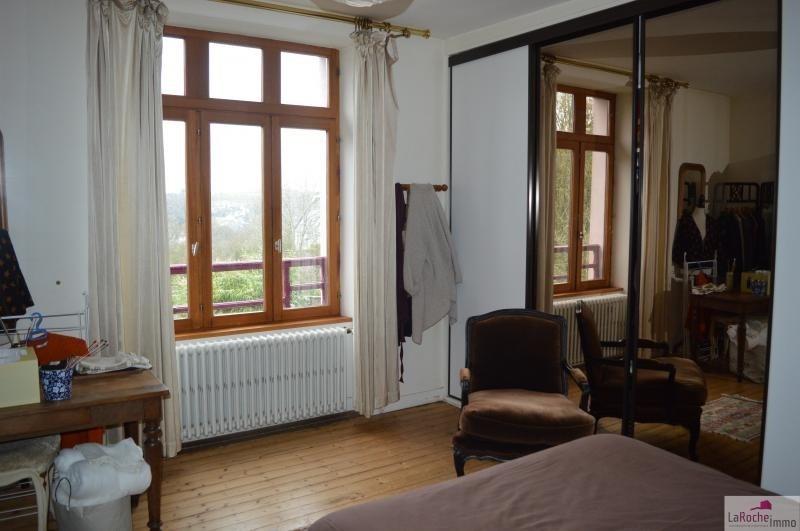 Sale house / villa La roche maurice 182677€ - Picture 10