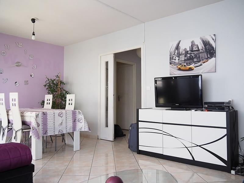 Verkauf wohnung Pontoise 130000€ - Fotografie 3