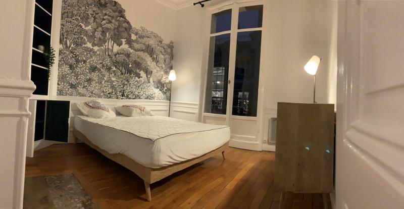 Rental apartment Paris 16ème 1900€ CC - Picture 2