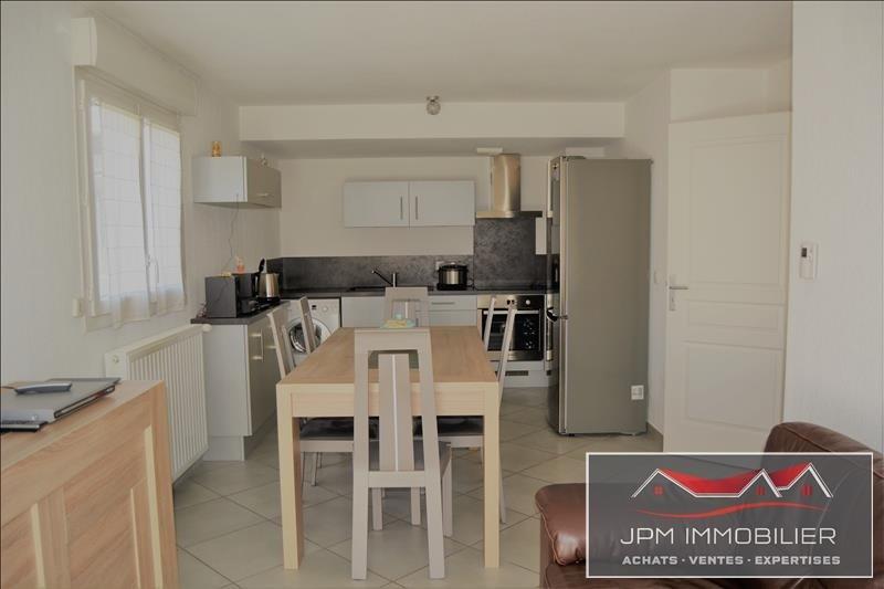 Sale apartment Thyez 139500€ - Picture 2