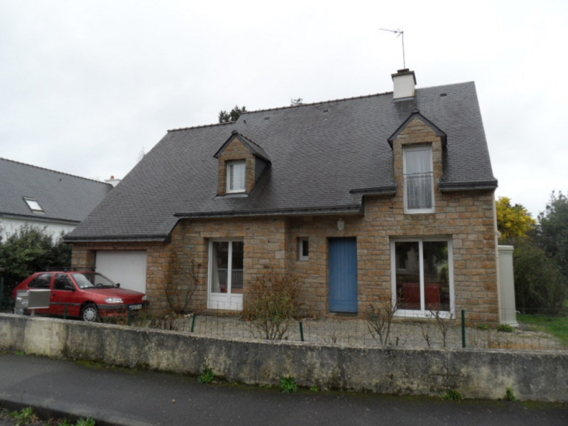 Vendita casa Locmariaquer 378000€ - Fotografia 1