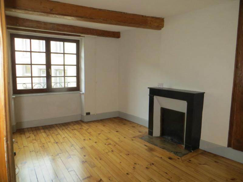 Rental apartment Clermont ferrand 600€ CC - Picture 2