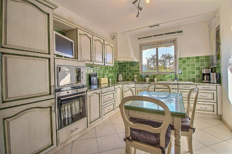 Vente maison / villa Bouillargues 299500€ - Photo 5