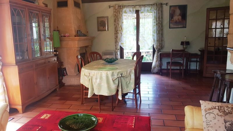 Venta  casa Vernioz 279000€ - Fotografía 5
