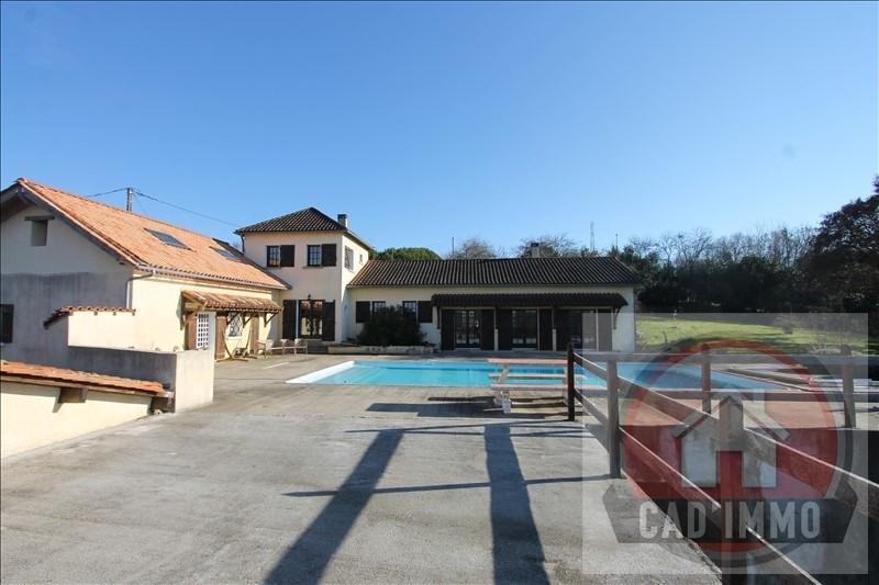 Deluxe sale house / villa Grun - bordas 2756000€ - Picture 3