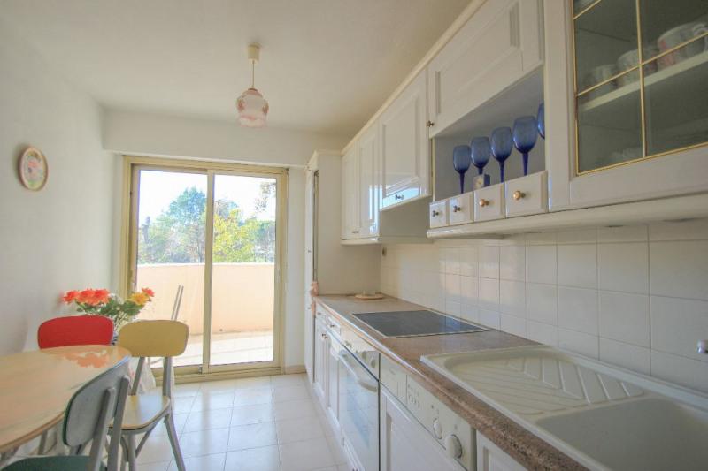 Vente appartement Villeneuve loubet 420000€ - Photo 3