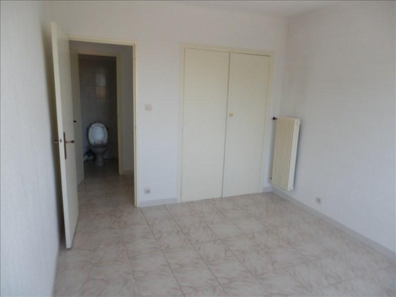 Affitto appartamento Toulon 767€ CC - Fotografia 9