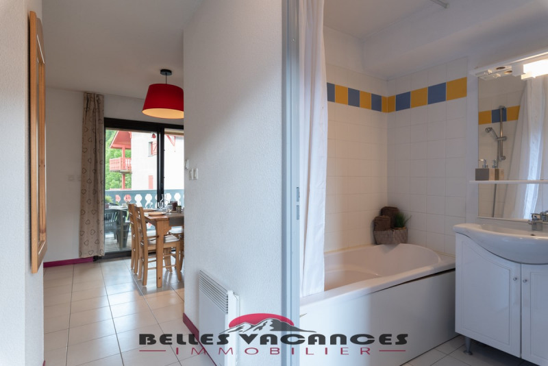 Sale apartment Arreau 55 000€ - Picture 9