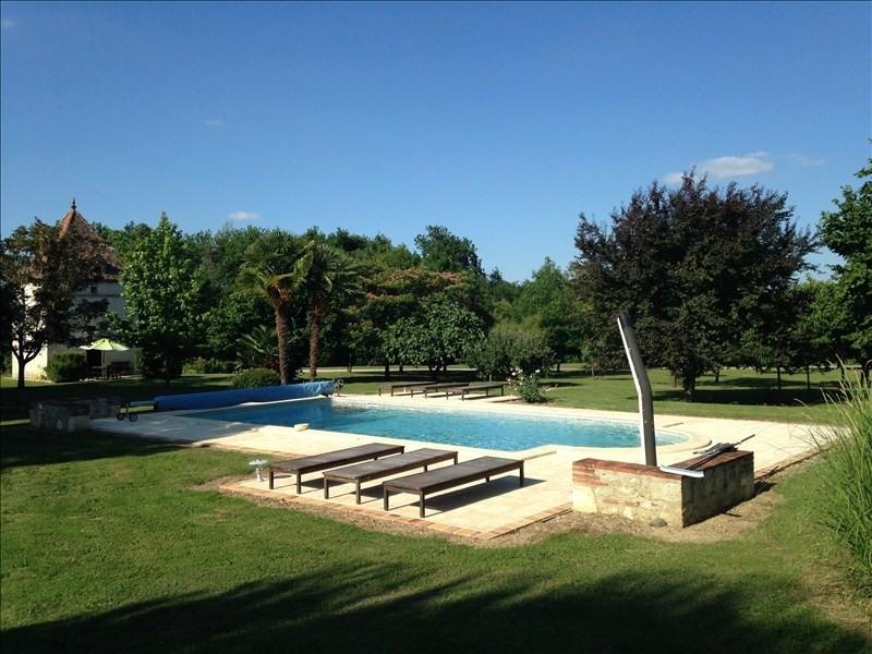 Vente de prestige maison / villa Auvillar 750000€ - Photo 9