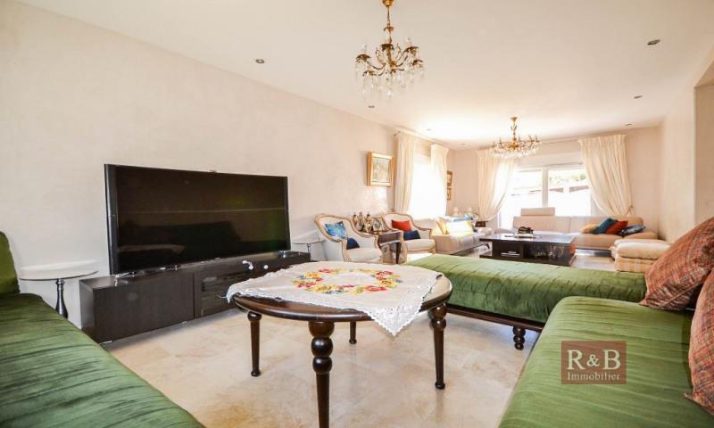 Sale house / villa Les clayes sous bois 574000€ - Picture 5
