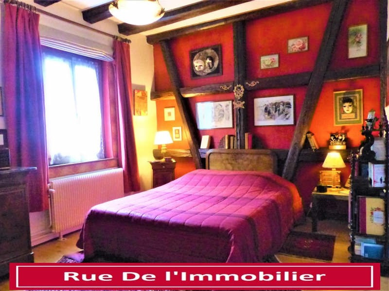 Vente appartement Gries 264 490€ - Photo 6