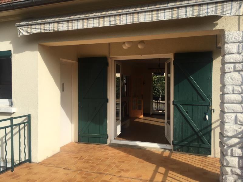 Vente maison / villa L isle adam 336000€ - Photo 4