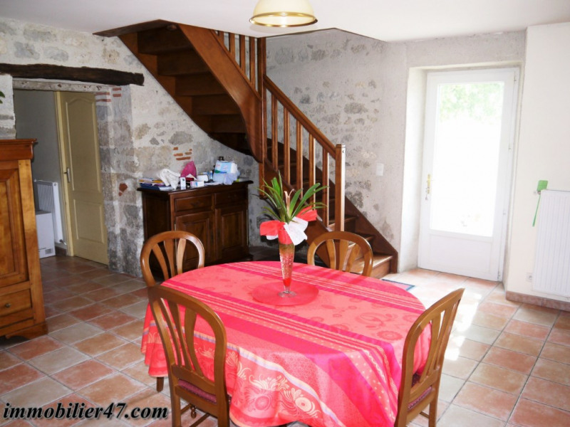 Vente maison / villa Prayssas 199 000€ - Photo 8