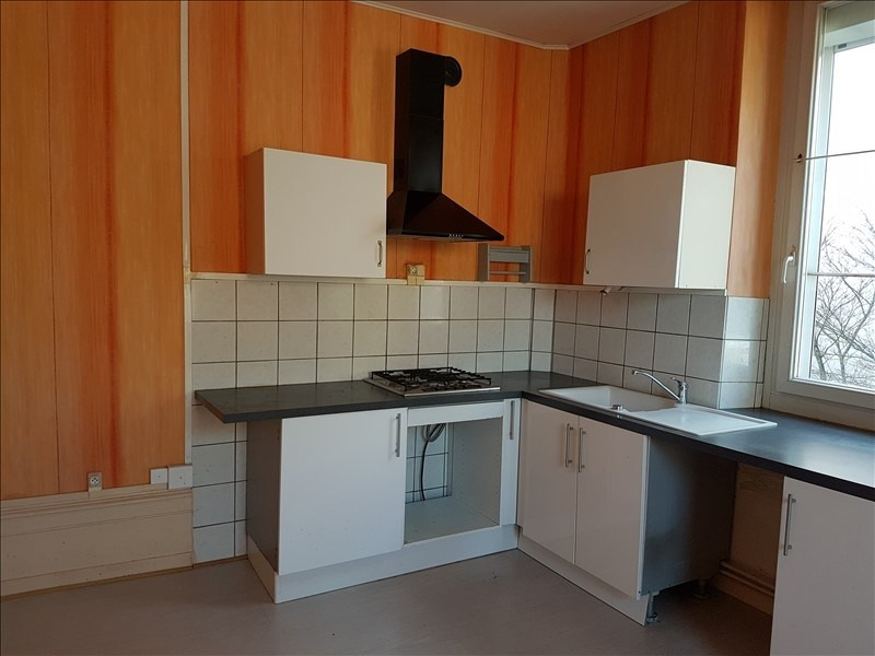 Vente immeuble St die 192 600€ - Photo 4