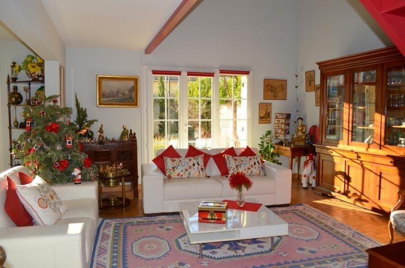 Vente maison / villa Montfavet 259000€ - Photo 2