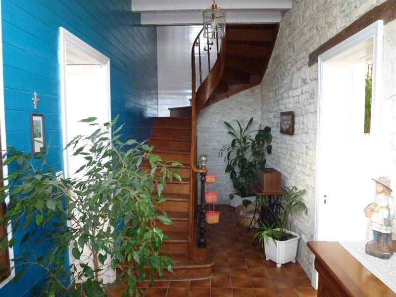 Venta  casa Louzignac 299000€ - Fotografía 2