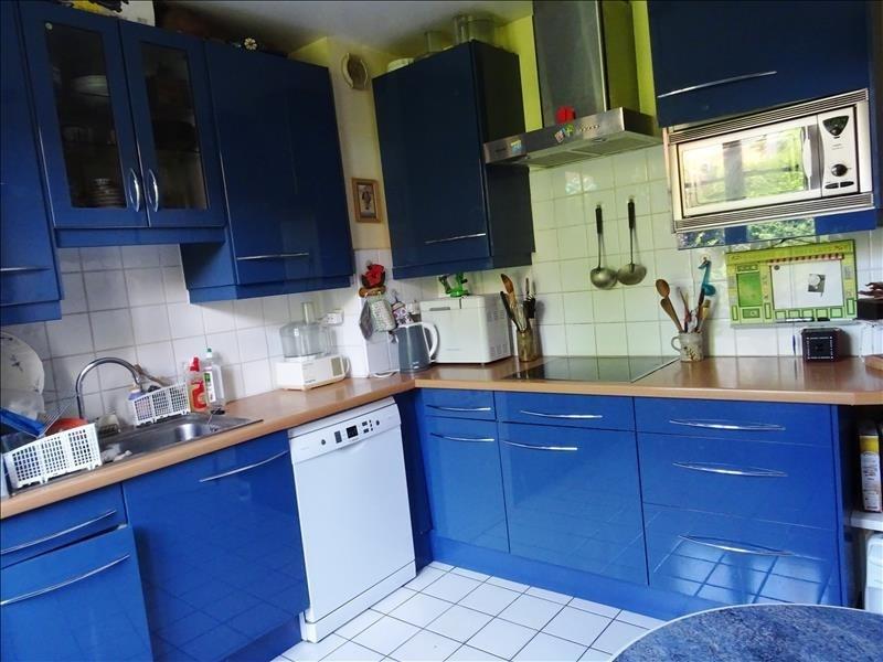 Sale house / villa Antony 539000€ - Picture 4