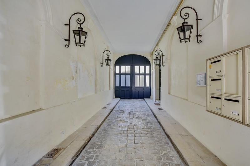 Sale apartment Versailles 1480000€ - Picture 21