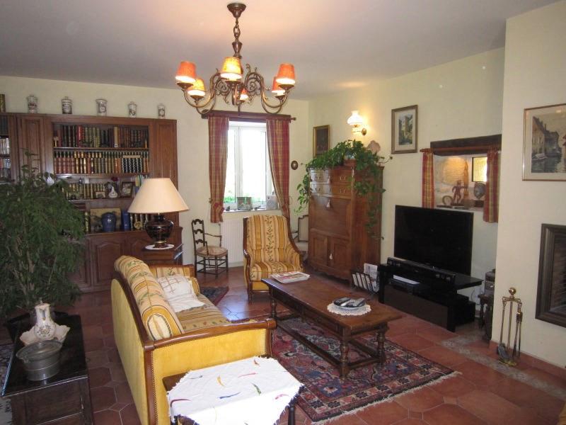 Vente de prestige maison / villa Savignac-de-miremont 599000€ - Photo 5