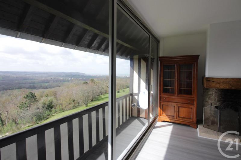 Venta  apartamento Tourgeville 295000€ - Fotografía 5
