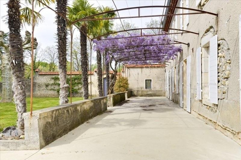 Deluxe sale house / villa Montelimar 825000€ - Picture 2