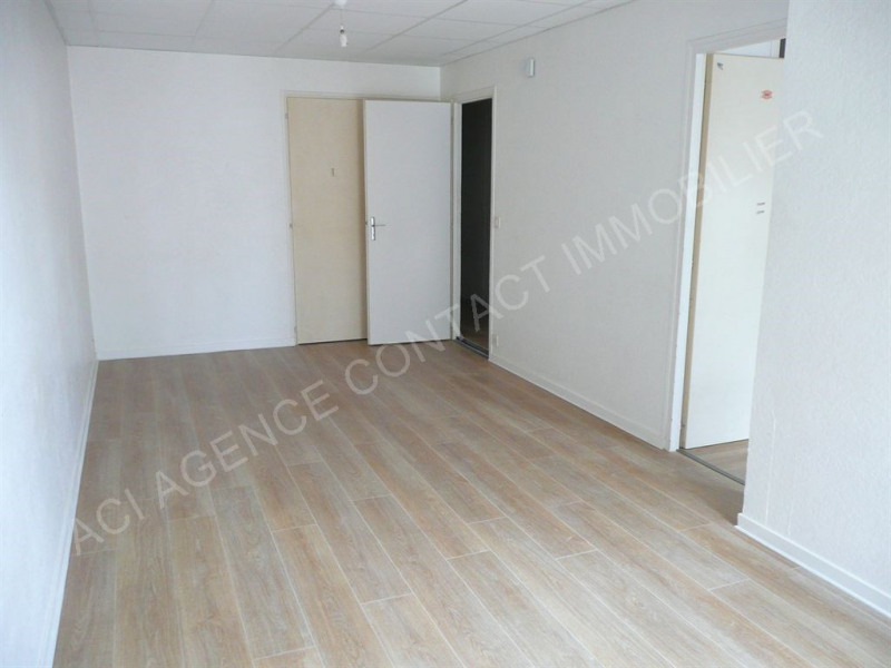 Rental apartment Mont de marsan 470€ CC - Picture 2