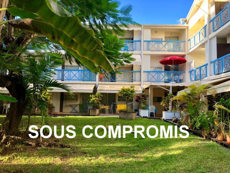 Venta  apartamento Les trois ilets 99000€ - Fotografía 1