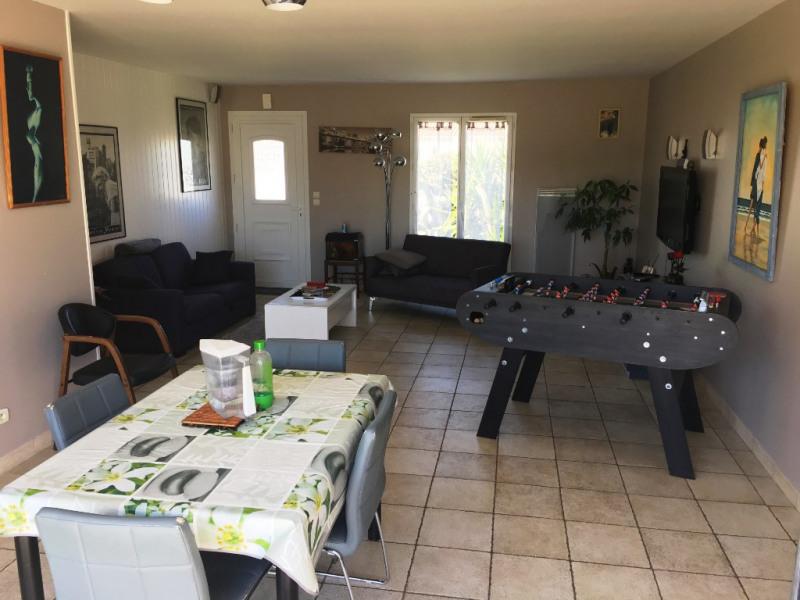 Sale house / villa Surgeres 176000€ - Picture 8