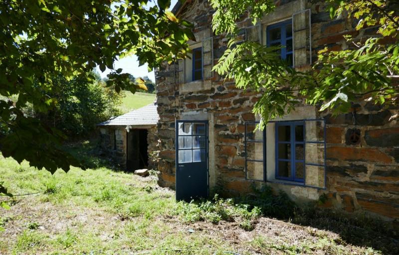 Vente maison / villa Chaudeyrolles 70000€ - Photo 13