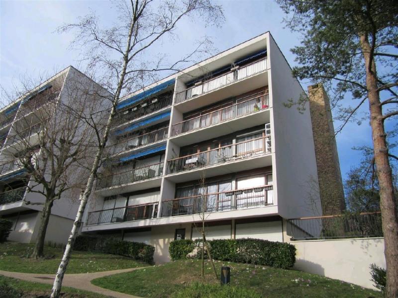 Vente appartement Taverny 189000€ - Photo 1