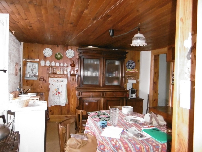 Vente maison / villa St agreve 54 300€ - Photo 7