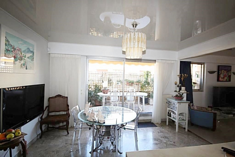 Sale apartment Antibes 740 000€ - Picture 7