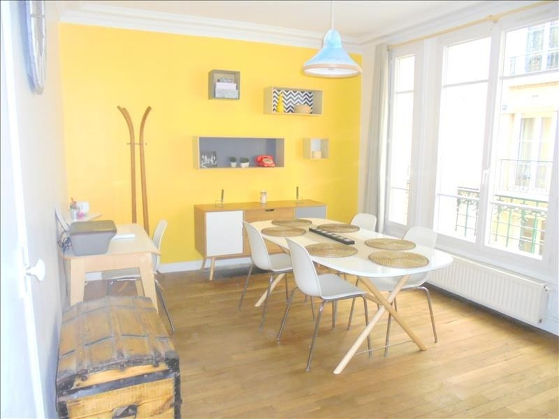 Sale apartment Bois colombes 314 000€ - Picture 3