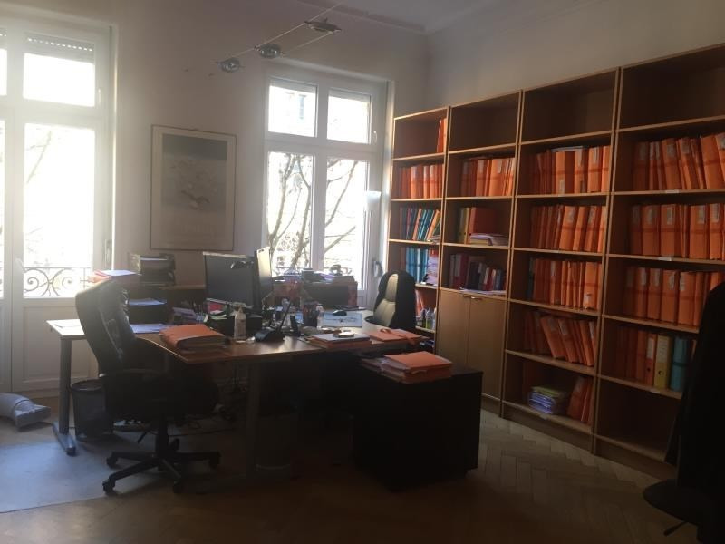 Location local commercial Strasbourg 1825€ HT/HC - Photo 2